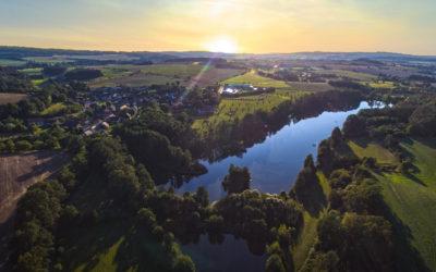 Změna územního plánu č.1 obce Počaply